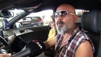 HASSASIYET - TBMM YTB Alt Komisyonu Baskani Sarikaya, Sinir Kapilarindaki 'Gurbetçi' Yogunlugunu Degerlendirdi Açiklamasi