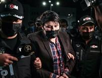 MEHMET AYDıN - Tosuncuk'un sorgusu başladı!