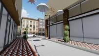 KANALİZASYON - Türkoglu Sokak Modern Hale Kavusuyor