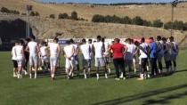 SÜPER LIG - Yeni Malatyaspor Teknik Direktörü Irfan Buz, Transfer Çalismalarini Sürdürdüklerini Söyledi Açiklamasi