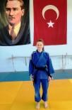 BELEDİYESPOR - Yunusemreli Emine Mihrace Çelen Judoda Türkiye Ikincisi Oldu
