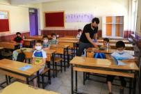 BASKETBOL - 1400 Ögrencinin Katildigi Yaz Okulu Açildi
