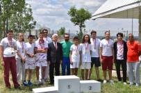 BASKETBOL - 15 Temmuz'un Yildönümüne Özel Okçuluk Yarismasi Düzenlendi
