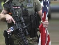 HAFTA SONU - ABD'de '4 Temmuz Bağımsızlık Günü' kutlamalarında 150'den fazla kişi silahlı şiddet kurbanı!
