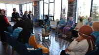 SİVAS - 'Ahlaki Degerleri Kaybetmemeliyiz'