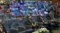 SOSYAL GÜVENLIK - Ankara'da BM Gida Ve Tarim Örgütü Tarafindan Yüksek Düzeyli Donörler Toplantisi Gerçeklestirildi