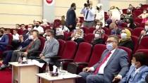 MARMARA DENIZI - Bakan Kurum, 'Iller Bankasi Ve Yerel Yönetimler Alt Finansman Anlasmasi' Imza Töreninde Konustu Açiklamasi