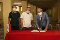 MECLİS - Baskan Atay, Tarihi Binayi Halka Açiyor