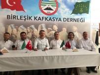 ALLAH - Baskan Çopuroglu Açiklamasi 'STK'larla Sirt Sirta Diyalogumuz Devam Edecek'
