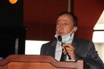 ESNAF - Baskan Gölcan Açiklamasi 'Pandemi Döneminde Bin 73 Kisiye 25 Bin Liralik Destek Kredisi Verdik'