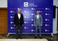 BULGARISTAN - Baskan Küpeli'den Bulgar Sanayicilere Yatirim Daveti