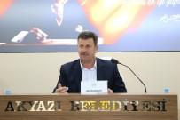 MECLİS - Baskan Soykan Açiklamasi 'Alinacak Kararlar Ilçemiz Için Hayirli Ve Ugurlu Olsun'