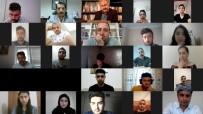 KİTAP OKUMA - Baskan Türkyilmaz, Ögrencilerle Video Konferans Sistemi Üzerinden Toplanti Yapti