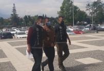 NARKOTIK - Bolu'da, 8 Kilo 400 Gram Esrar Yakalandi Açiklamasi 1 Gözalti