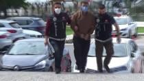 NARKOTIK - Bolu'da NARKOTIM Ekipleri 8 Kilo 400 Gram Esrar Ele Geçirdi