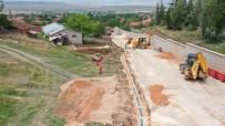 CUMHURIYET - Buldan'in 7 Mahallesinde Su Kesintisi