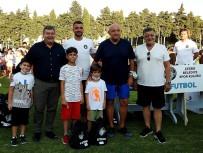 BASKETBOL - Çesme Belediyespor Yaz Spor Okullari Basladi