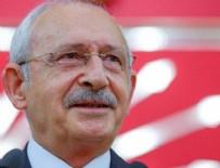 KEMAL KILIÇDAROĞLU - CHP açık açık söylemeye başladı! Adayımız Kılıçdaroğlu!
