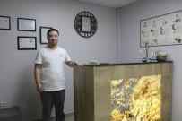 ÇİNLİ - Çin Tibbi Ile Bel Ve Boyun Fitigina Çare Oluyor