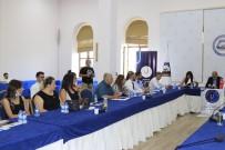 MECLİS - DTSO'da Tahkim Ve Arabuluculuk Merkezi Kuruldu