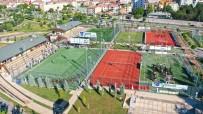 BASKETBOL - Elazig Belediyesi Yaz Spor Okullari Açilis Töreni Gerçeklestirildi