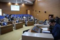 ERKAYA YIRIK - Elazig'da 2021 Yilinda 668 Projeye 5 Milyar 693 Milyonluk Destek
