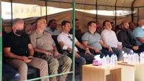 MECLİS - Firat Kalkani Harekati Bölgesindeki Bab'da Egitim Seferberligi Baslatildi