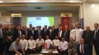 SOSYAL GÜVENLIK - Gida Sektöründe VOC-TEST Merkezi Kurulmasi Projesi Hayata Geçiriliyor