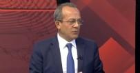 MUHARREM İNCE - Halkt TV'den bomba itiraf! CHP kendi adayına sansür uygulattı...