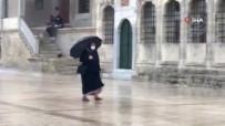 AVRUPA - Istanbul'da Siddetli Yagis
