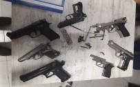 ÇORLU - Izmir Merkezli Silah Ticareti Operasyonunda Yeni Gelisme