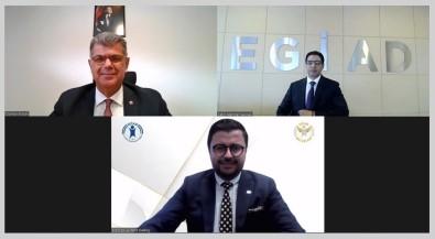 'Izmir Model Fabrika' EGIAD Üyelerine Tanitildi