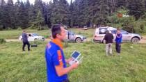 SURİYE - Karabük'te Ormanlik Alanda Kaybolan Down Sendromlu Genç Kiz Için Arama Baslatildi