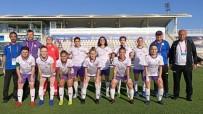 BELEDİYESPOR - Kdz. Eregli Belediyespor'dan 2 Futbolcuya Milli Takimdan Davet