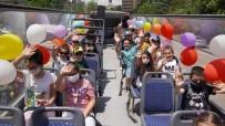 AMELIYAT - Keçiören'deki Rehabilitasyon Merkezi Yeni Yüzüyle Çocuklari Misafir Etti