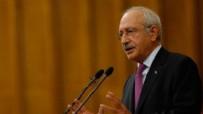 KEMAL KILIÇDAROĞLU - Kemal Kılıçdaroğlu'dan Deniz Baykal açıklaması! Zülfü Livaneli'ye ateş püskürdü...