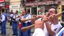 ESNAF - Kirkpinar'in Seyircili Yapilacak Olmasi Edirne Esnafinin Yüzünü Güldürdü