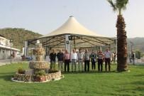 KİTAP OKUMA - Koçarli Millet Bahçesi'nde Ilk Etap Tamam