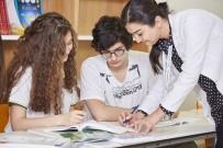 İNOVASYON - Liseler Için Tercih Heyecani Basladi