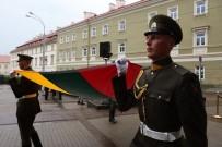 CUMHURIYET - Litvanya, Cumhuriyet Günü'nü Kutladi