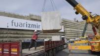 ÇİN - Marble 2021'E Katilmayan Firmalarin 2022 Yili Yer Haklari Korunacak