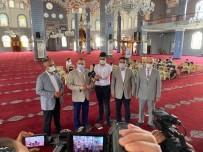 SAHIH - Mersin'de Yaz Kur'an Kurslari Basladi
