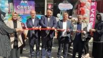 MILLETVEKILI - Osmancik'ta 'Hayir Çarsisi' Açildi
