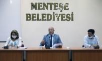 DONDURMAM GAYMAK - Özdemir Ve Içöz'ün Isimleri Tiyatro Salonlarinda Yasatilacak