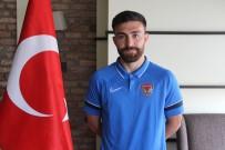 AVRUPA - Abdurrahman Canli Açiklamasi 'Hedefimiz Avrupa Ligi'