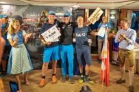 AVUSTURYA - Red Bull X-Alps'te Sampiyon Chrigel Maurer Oldu