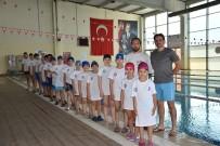 BASKETBOL - Sehzadeler Belediyesi Yaz Spor Okullari Basladi