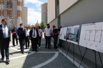 MECLİS - Talas'ta Meclis Üyelerine Görsel Brifing
