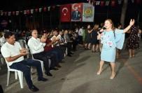 ESNAF - Tarsus Belediyesinden Sanatçilara Destek