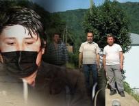 MEHMET AYDıN - Tosuncuk lakaplı Mehmet Aydın'ın Giresun'daki köylüleri konuştu!